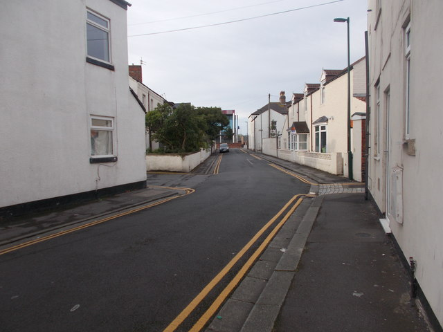 Clifford Street - Queen Street
