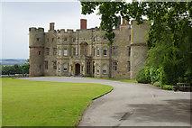 SO4465 : Croft Castle by Stephen McKay
