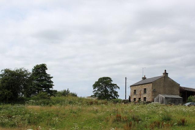 Leagram Mill