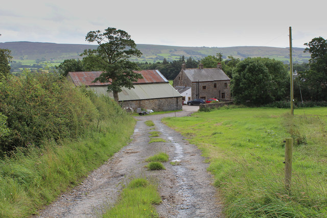 Dairy Barn Farm