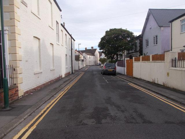 Clifford Street - Coatham Road