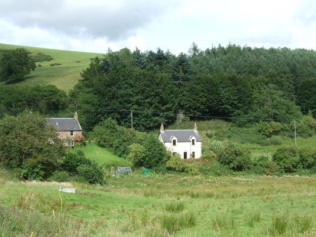 Houses, Windshiel