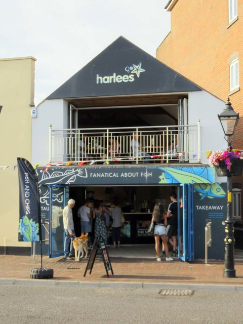 Harlees on The Quay