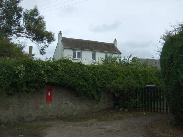 House o' Muir