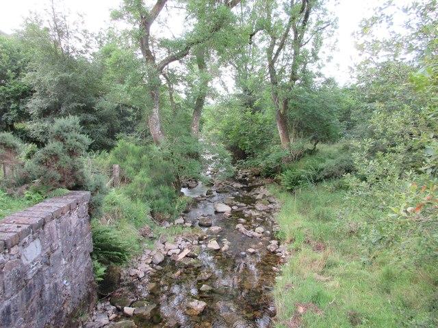 Melgam Water at Dykend