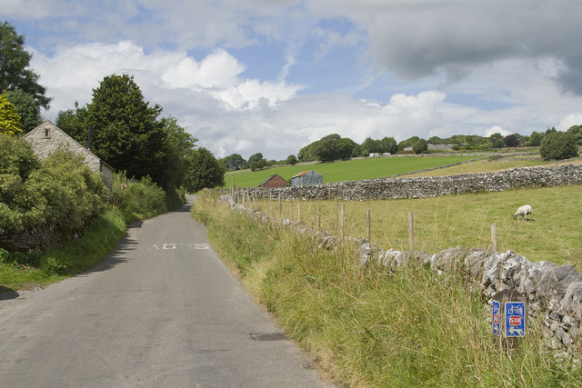 Hardings Lane