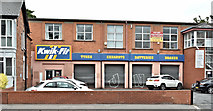 J3171 : No 729 Lisburn Road, Belfast - July 2017(1) by Albert Bridge