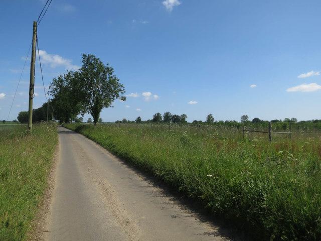 Burlingham Road