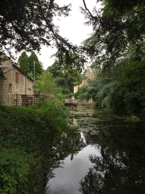 Mill at Barton Lane