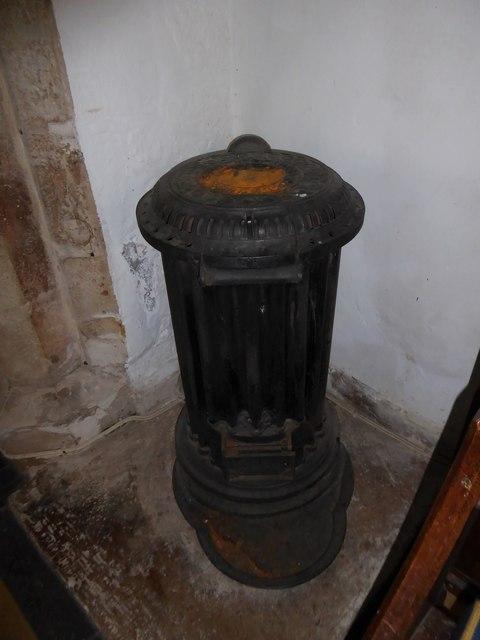 Inside St Thomas à Becket, Brightling  (ix)