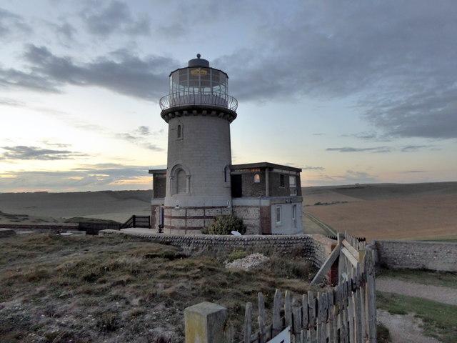 Bella Tout Lighthouse
