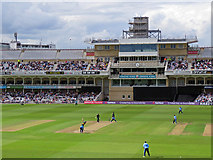 SK5838 : Trent Bridge: on the way to a T20 hundred by John Sutton