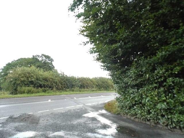 Baydon Road, Wickham Heath
