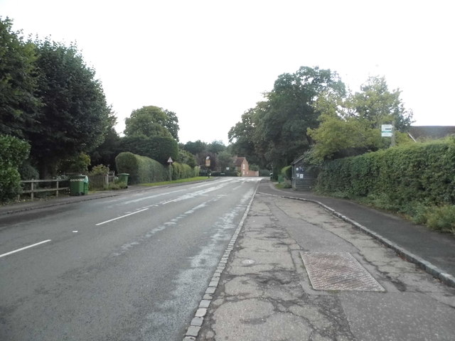 Baydon Road, Stockcross