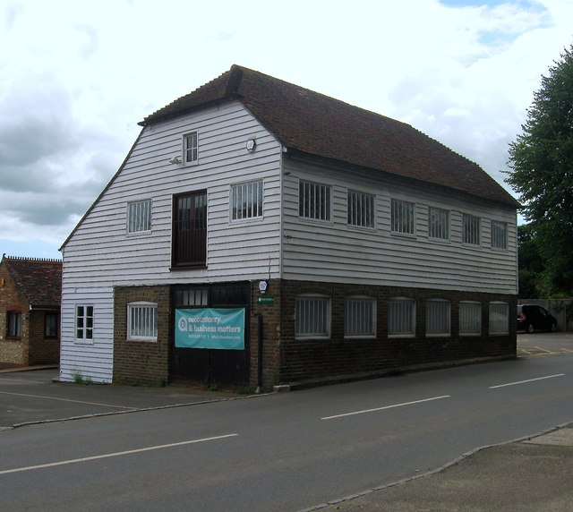 The Barn, Golden Square, Henfield