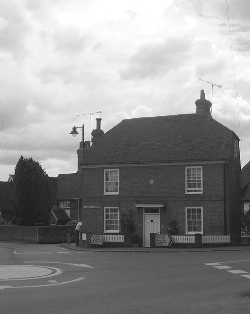 Prospect Cottage, Golden Square, Henfield