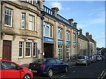 NT9953 : Berwick Community Trust by JThomas