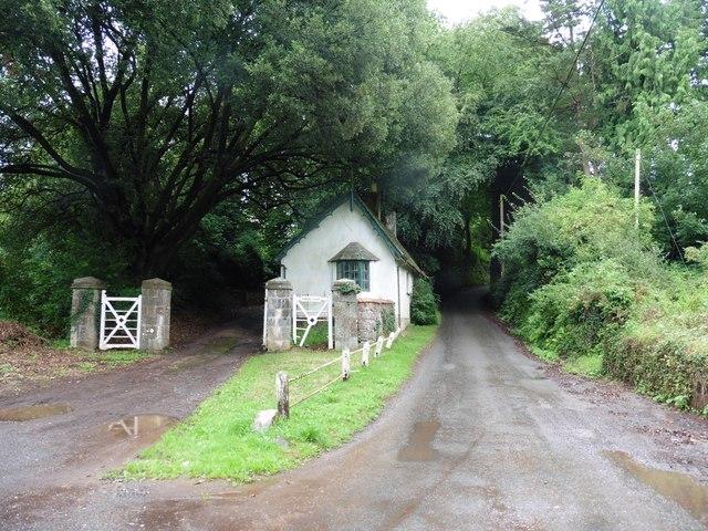 Lodge on Ashley Back Lane