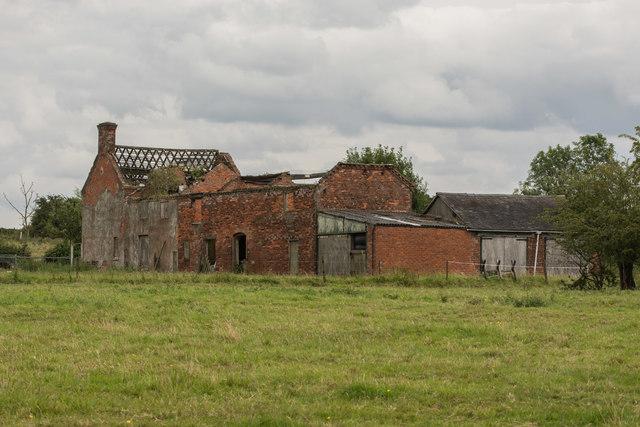 Money Hill Farm, Ashby