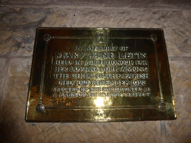St Philip, Burwash Weald: memorial (3)