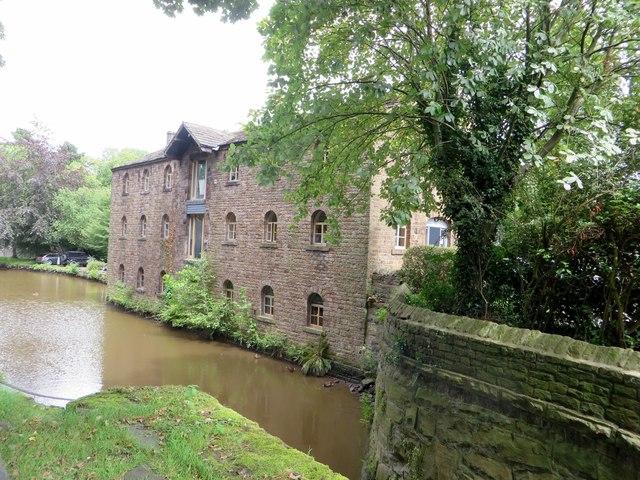 Lockside Mill