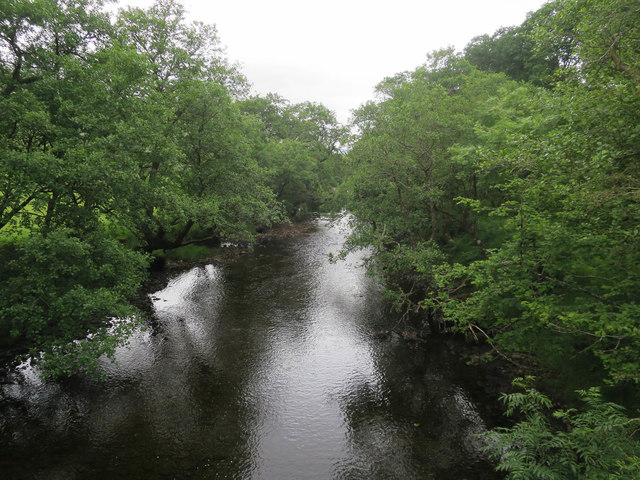 River Strae