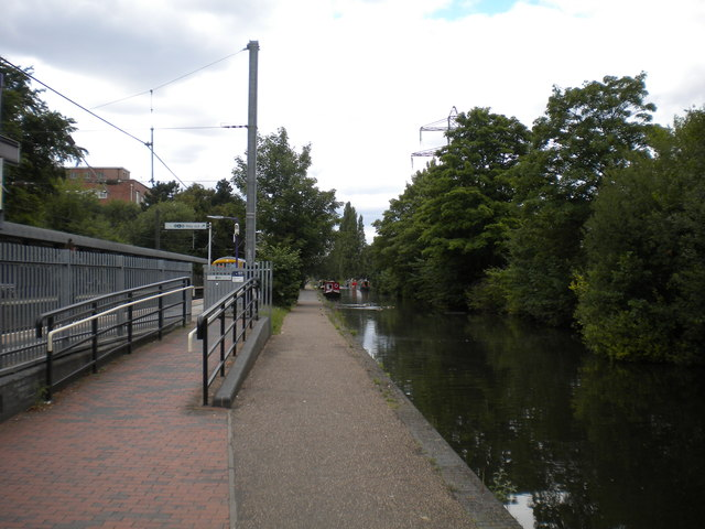 Worcester & Birmingham Canal, Bournville