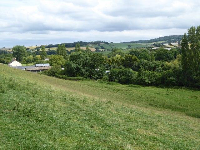 Beare Mill Farm