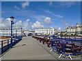 TV6198 : Eastbourne Pier by Paul Gillett