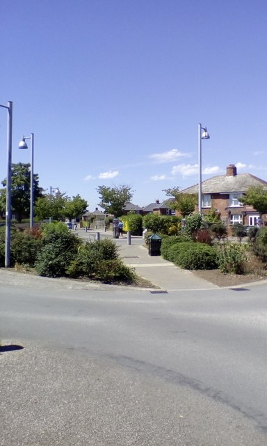 Holly Road, Exeter