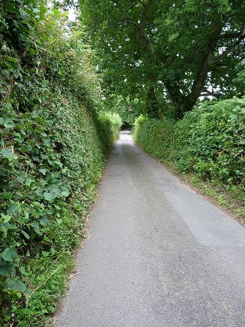 Core Hill Road