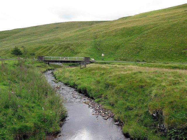 Buckham's Bridge
