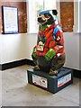 SP1196 : Wildlife Detective Bear by Gordon Griffiths