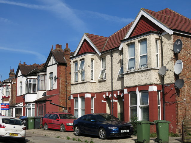 Allendale Road, Greenford