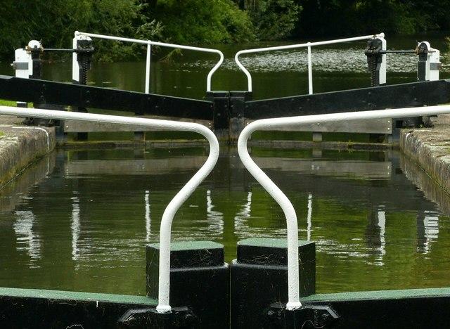 Green's Lock, Ilkeston
