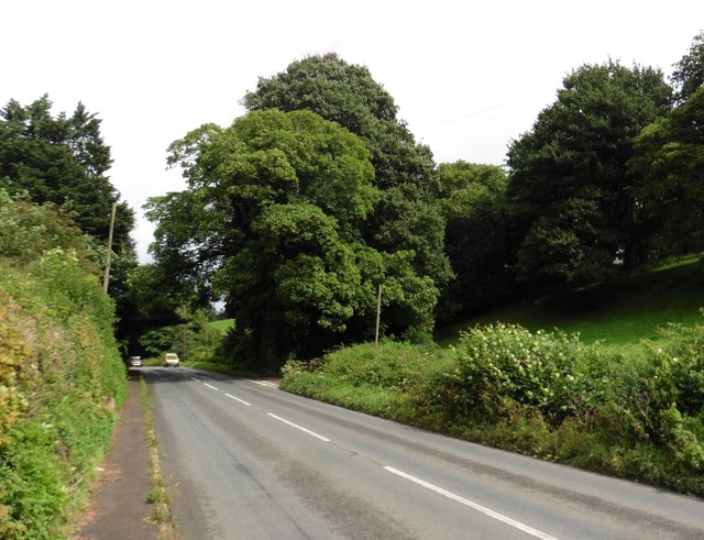 Turning for Bakers Hill