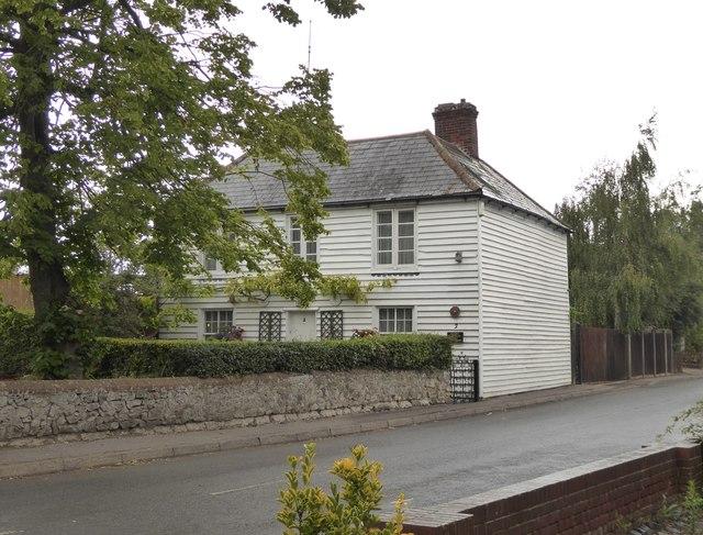 Glebe Cottage, Eastchurch