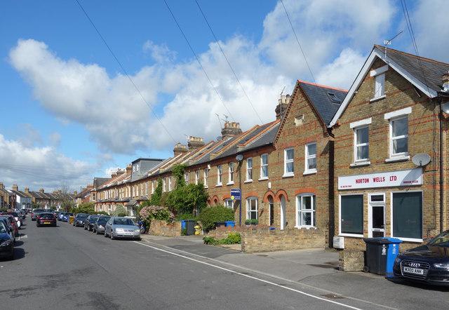Bolton Road, Windsor