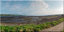 NH6265 : The Cromarty Firth by valenta