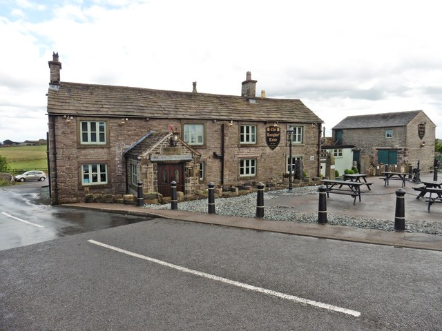 The Travellers' Rest, Flash
