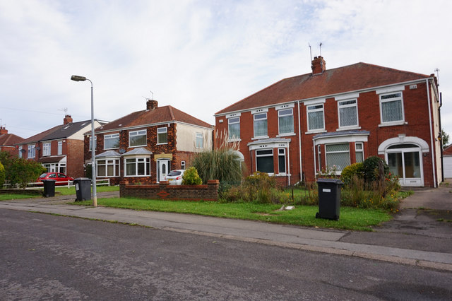 Waterworks Lane, Bilton