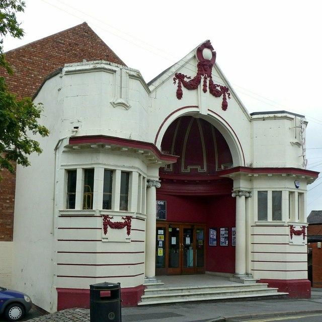 Scala Cinema, Ilkeston