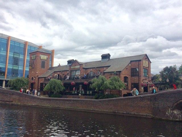 The Malt House, Birmingham