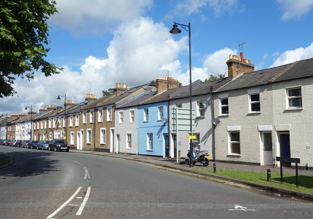 Arthur Road, Windsor