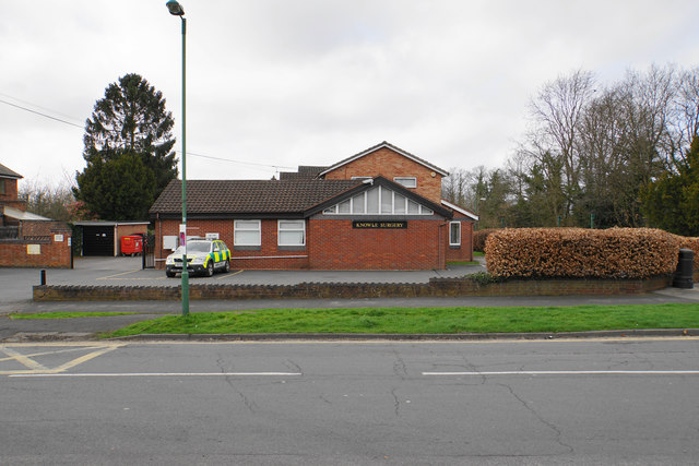 Knowle Surgery