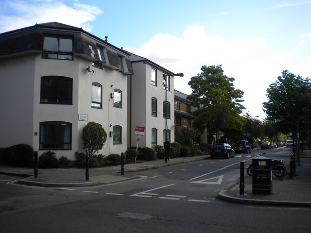 Lofting Road, Islington (1)