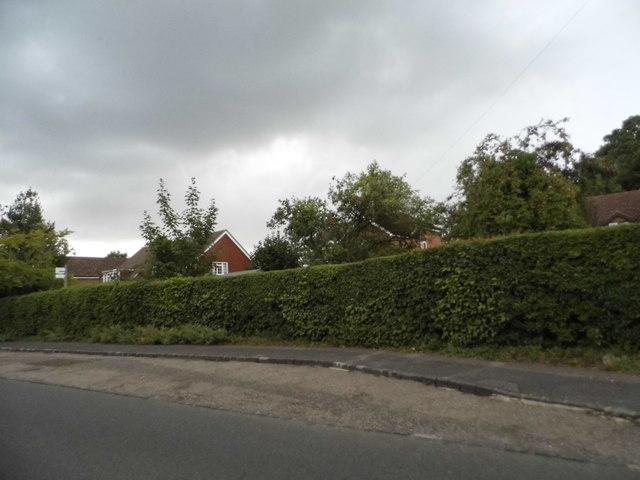 Baydon Road, Stockcross