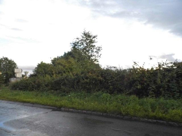 Ermin Street, Lambourn Woodlands