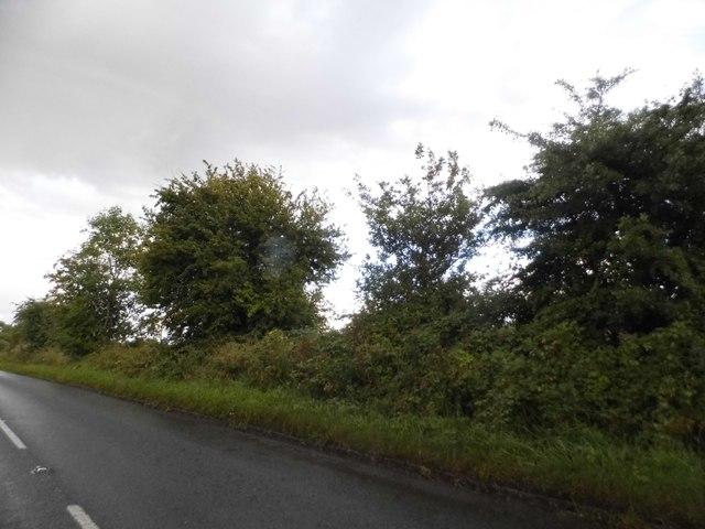 Ermin Street, Membury