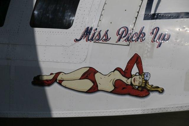 Miss Pick Up